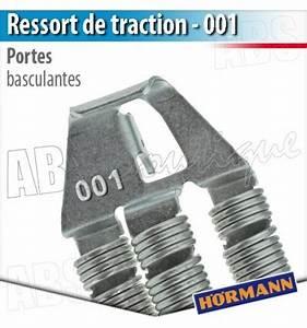 Ressort Porte De Garage Basculante : ressort hormann porte garage ~ Dailycaller-alerts.com Idées de Décoration