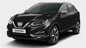 Nissan Qashqai Noir : nissan qashqai 2 ii 2 1 5 dci 110 business edition neuve diesel 5 portes lattes occitanie ~ Medecine-chirurgie-esthetiques.com Avis de Voitures