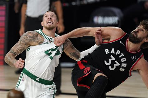 Boston Celtics vs Toronto Raptors in NBA playoffs Game 6 ...