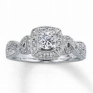 Engagement Rings Jared 8 Hottest Jareds Wedding Rings