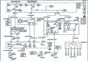 1999 Gmc Sierra Ignition Wiring Diagram