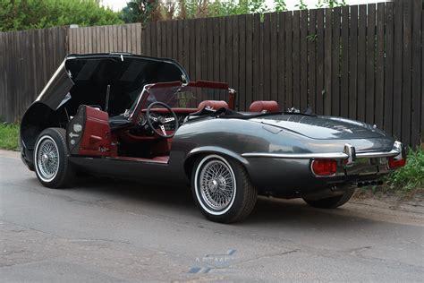 jaguar classic jaguar e type cars news videos images websites