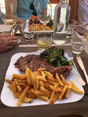 cuisine grasse restaurant la grignote dans grasse avec cuisine française