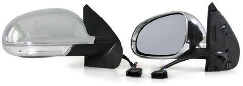 außenspiegel golf 4 vw golf 4 bora 97 03 au 223 enspiegel spiegel chrom golf 5 look led blinker ebay