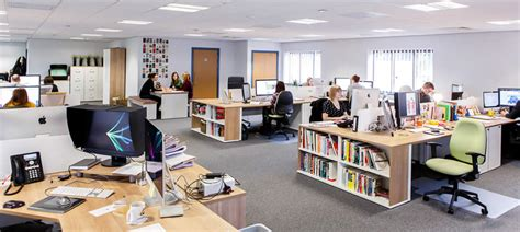 black and white modern furniture office fit out refurbishment furniture schools colleges