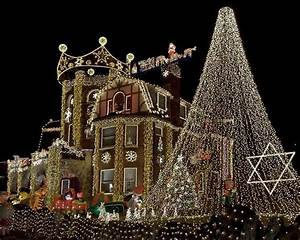 Awesome, Outdoor, Christmas, Lights, House, Decorating