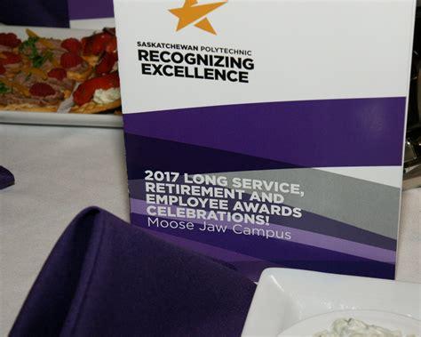 long service awards recognize decades  service