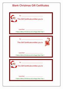 Free Template For Gift Certificate Simple Resume Format