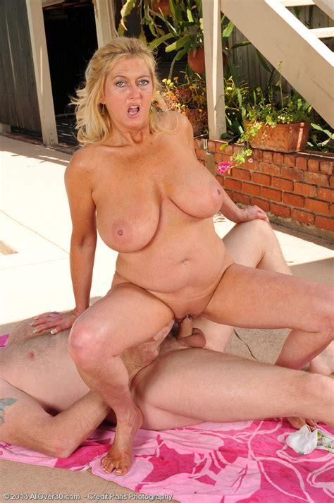 Mature Slut Tahnee Taylor Ride Dick S Man Meat Milf Fox