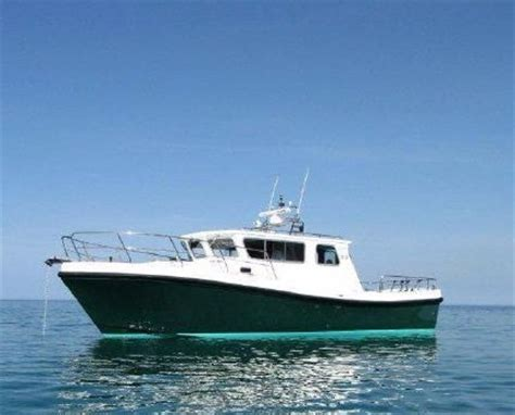 Offshore Motor Boats For Sale Uk by Lochin 40 Offshore Boats For Sale Yachtworld