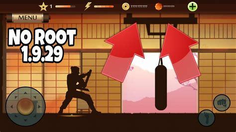 shadow fight 2 hack 1 9 29 mod apk unlimited money
