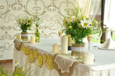 Tischdeko Für Die Grillparty Im Garten Ideen Und Diy