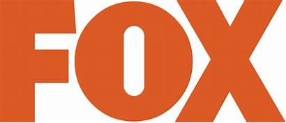Fox Logos Orange Latin Transparent America Tv