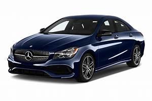 Mercedes A 250 : 2018 mercedes benz cla class reviews and rating motor trend ~ Maxctalentgroup.com Avis de Voitures