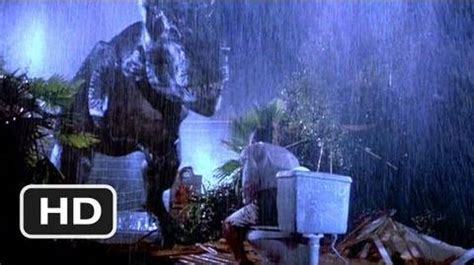 video jurassic park    clip tyrannosaurus