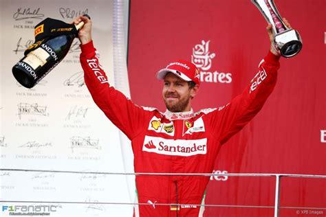 Nona puntata dei bilanci tra compagni di scuderia 2016: Sebastian Vettel, Ferrari, Baku City Circuit, 2016 · RaceFans