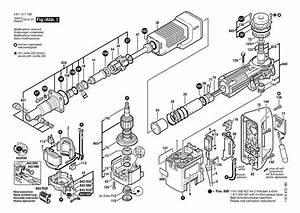 Buy Bosch 11317evs Hex 3  4 Inch