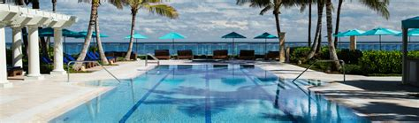 luxury house plans with pools pools activities the breakers