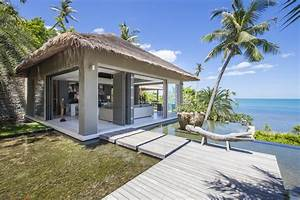 Contemporary Thai villa Interior Design Ideas