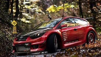 Focus Ford Desktop Wallpapers Mobile Backgrounds