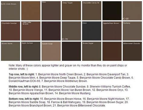 100 rustic paint colors benjamin the best