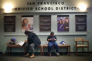 The Bay Area school districts with the best teachers - SFGate