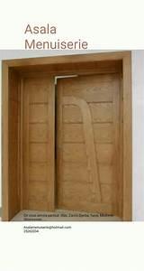 portes d39entree meubles et decoration tunisie With porte d entrée pvc avec modèle de meuble de salle de bain