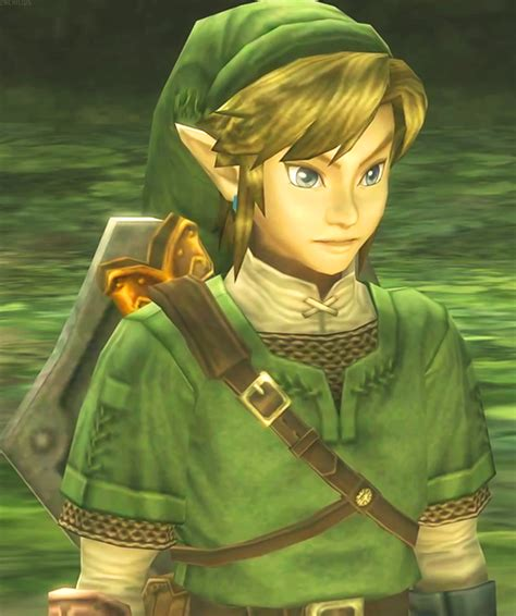 Link Twilight Princess I Loved The Art Of This Legend Of