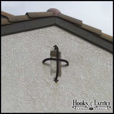 decorative gable vent covers outdoor iron vent covers or window guards hooks lattice
