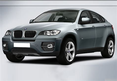 Bmw X7 To Enter Chinese Market, India Could Be Next