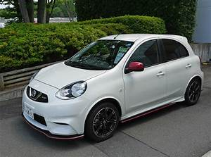 Let U0026 39 S Talk About A Car  This Is The Nissan March Nismo S