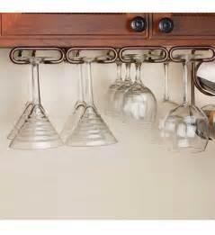 under cabinet stemware rack large in wine glass racks