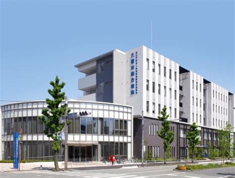 Jcho 大阪 病院