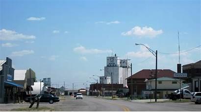 Medford Oklahoma Ok Rollo Enlarge