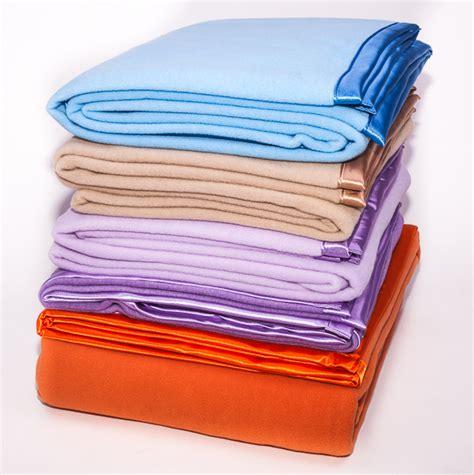coperte per coperte per allergici quot coccole di microair quot acari allergia