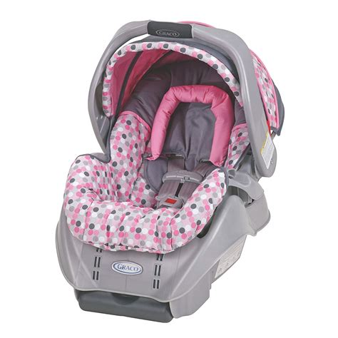 Baby Car Seat Reviews Under 100 Dollars Graco Snugride