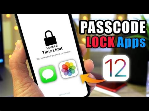 top images password protect apps  ipad