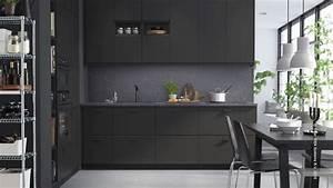 Küche L Form Ikea : ikea kungsbacka k che aus recycelten materialien youtube ~ Yasmunasinghe.com Haus und Dekorationen