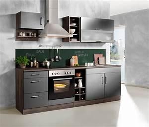 Küchenzeile Mit Elektrogeräten : k chenzeile mit elektroger ten ~ Indierocktalk.com Haus und Dekorationen