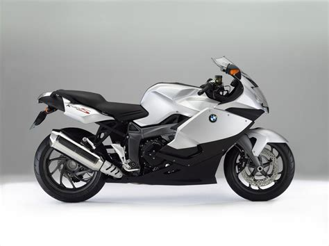 2012 Bmw K1300s Review