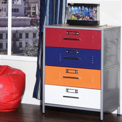 locker style dresser metal locker dresser oasis fashion 3834