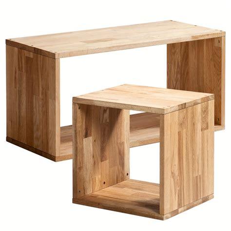 la redoute canapé bz am pm la redoute cube de rangement chêne box 2 modèles