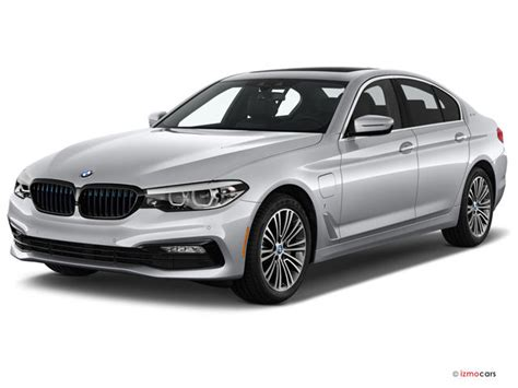 Bmw 5-series Prices, Reviews And Pictures