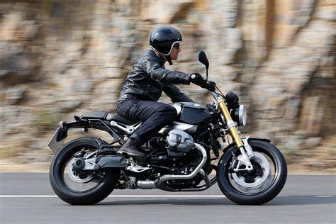 Sweetest Neo-retro Motorcycles Roundup, Part 1