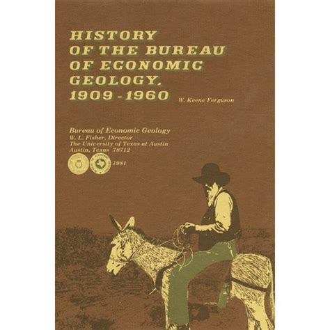 bureau of economics sr0009hb hardback history of the bureau of economic