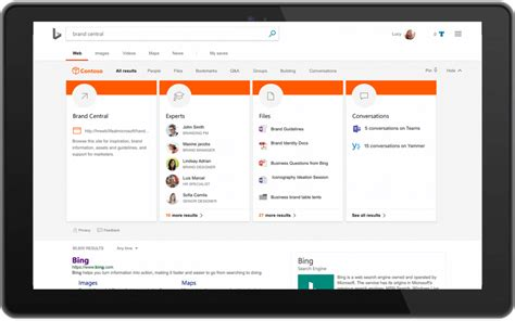 windows 10 and other microsoft services will soon combined search results techspot