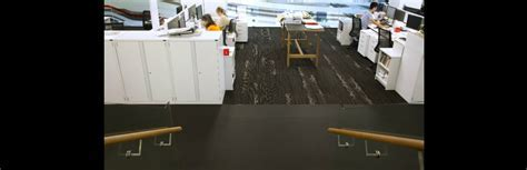 Aecom   Flooring by Jacobsen