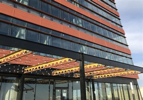 Peek inside The Dillon downtown Raleigh's newest tower