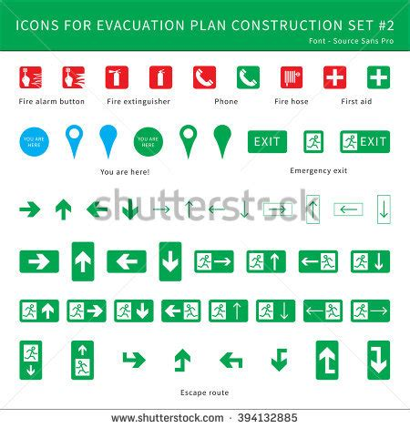 Evacuation Stock Images, Royalty Free Images & Vectors