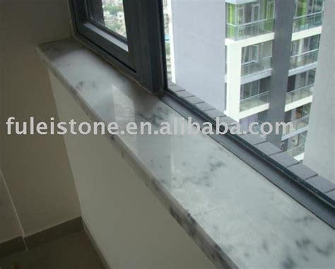 Buy Window Sill by Marble Window Sill Buy Marble Window Sill Guangxi White